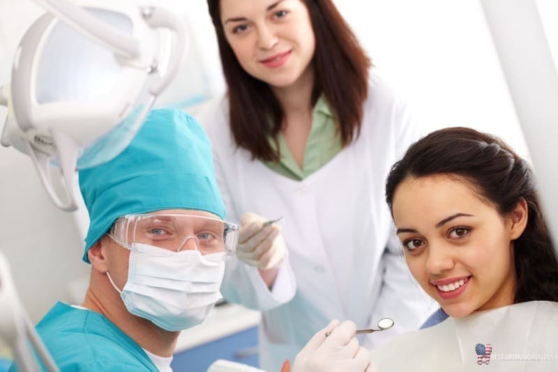 Why is a Dentist Not an Orthodontist? Orthodontic Specialists