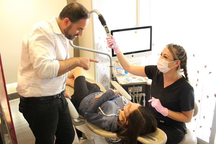 the schulhof center for cosmetic orthodontics in new york