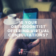 Is Your Orthodontist Offering Virtual Consultations?